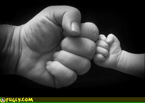 pregnant fisting Prego